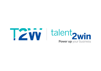 logo talent2win partner